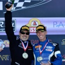 Rob Blake and Juan Lopez-Santini Win Sebring Endurance Race - International GT