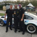 Zotz Racing Crew Road America 2018