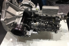 991.2-Cup-Gearbox