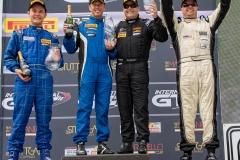 Mission Foods GT3 Cup Trophy, International GT, SVRA Spring Vintage Fesrival at Road America, May 17 - 20, 2018