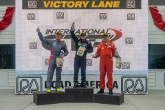Sprint #2 Victory Lane
