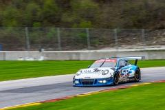 #24 Rob Blake / Juan Lopez-Santini, Mission Foods GT3 Cup Trophy - GT4.R