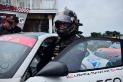 Juan-Lopez-Sanitni-Rob-Blake-Eric-Zitza-Watkins-Glen-IGT-Race
