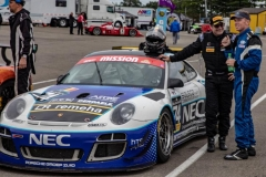 Rob Blake and Juan Lopez-Santini Win Watkins Glen Endurance Race