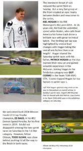 Rob Blake Orbit Racing